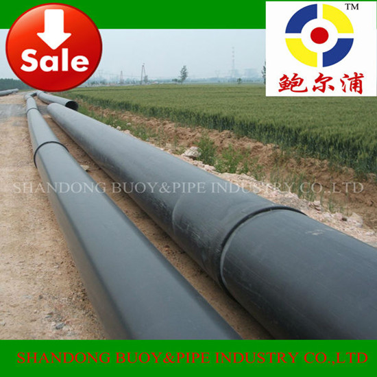 Large Diameter Uhmwpe Pipe