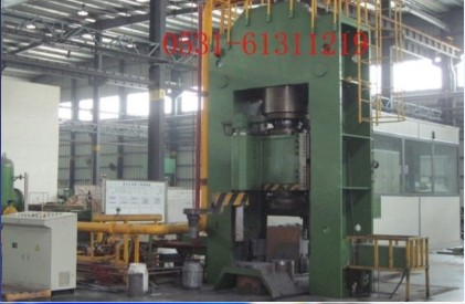 Large Forging Hydraulic Press Quanyue China