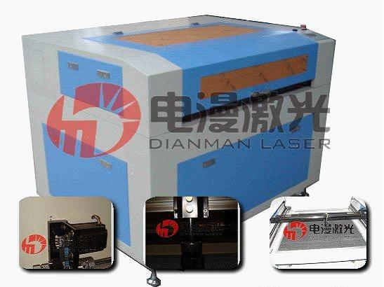 Large Format Co2 Laser Engraving Cutting Machine Dm 1490