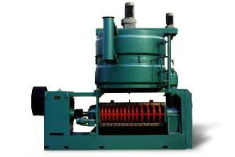 Large Oil Press Nanpi Machinery