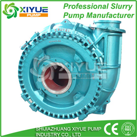 Large Sand Suction Pump For Oilfield Drill Rig