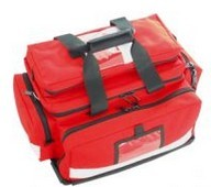 Large Trauma Management Bag