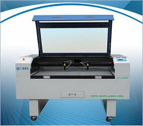 Laser Cutting And Engraving Machine Low Price