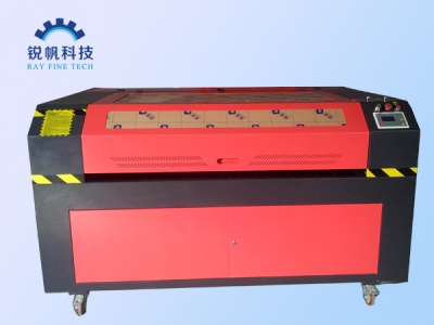 Laser Cutting And Engraving Machine Rf 1390 Co2 100w