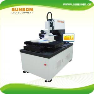 Laser Refurbishment Repair Machine For Lcd Refurbishing Touch Screen Pannel