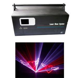Laser Show 5w Rgb Animation Light Phe039