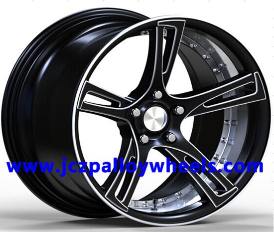 Latest Fashion Jczp Alloy Wheels 20x10 5