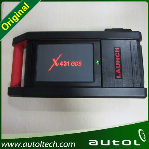 Launch X 431 Gds Scanner 2 Yeas Free Update Online