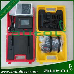 Launch X431 Solo Car Tester For Europe America Asia Vehicles 2013 Version