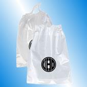 Laundry Bag Biodegrdable Plastic
