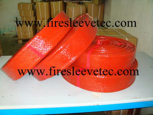 Lava Mat Heat Shield