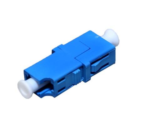 Lc Singlemode Simplex Adapter