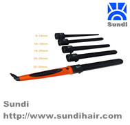 Lcd Hair Curler Oem Factory From China