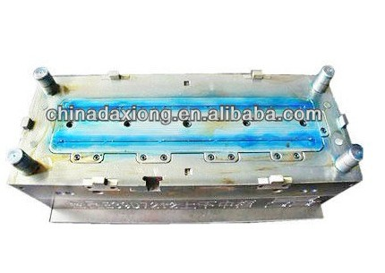 Lcd Led Tv Mould For Housings