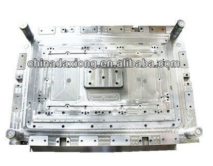 Lcd Led Tv Mould For Shell