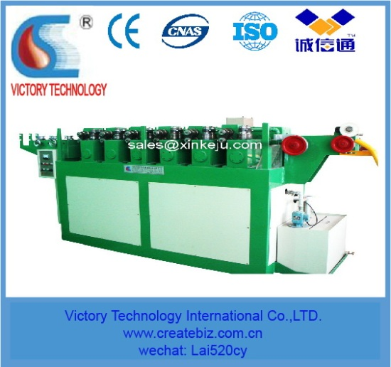 Lead And Free Solder Wire Rolling Mill