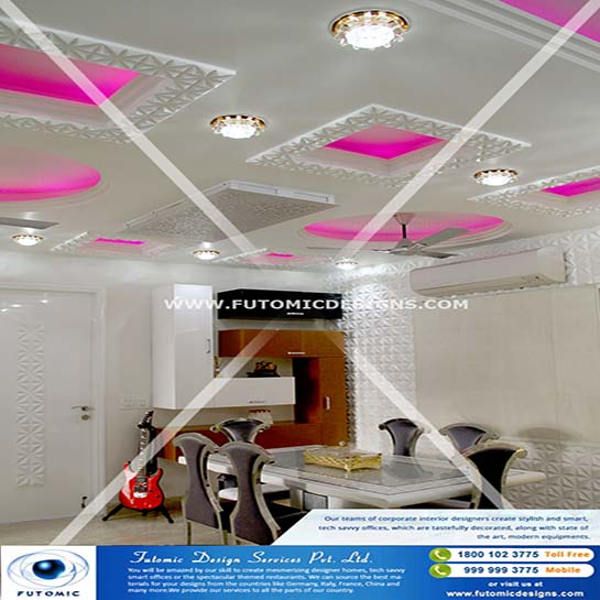 Leading Interior Designers In India