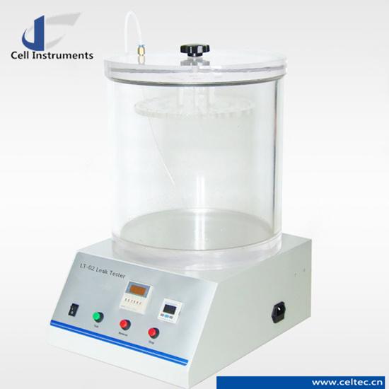 Leak Tester Machine For Blister Packaging
