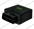 Lecbo On Board Diagnosis Gps Vehicle Tracker Tv404c
