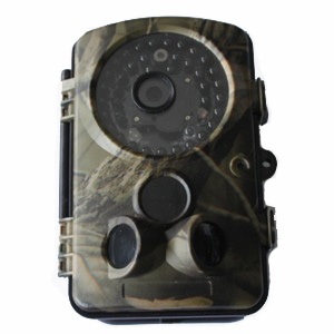 Led 12mp Acorn Mms Hunting Trail Camera With Pir Motion Detection Game