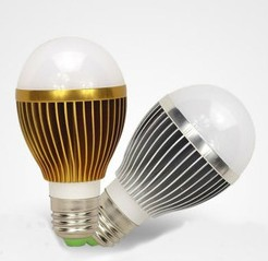 Led Bulb Light 3w High Power Smd Cree Quality Low Price