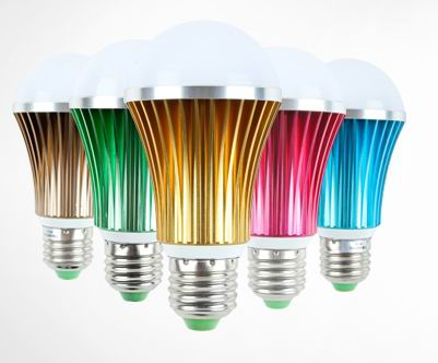 Led Bulbs Light Elegant Styles And Perfect Pattern