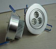 Led Ceiling Light 3w Downlight Indoor Lighting Hot Sales