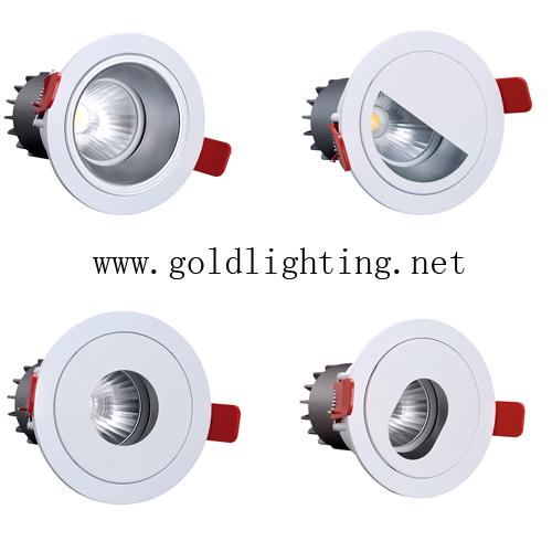 Led Ceiling Spotlights Cob