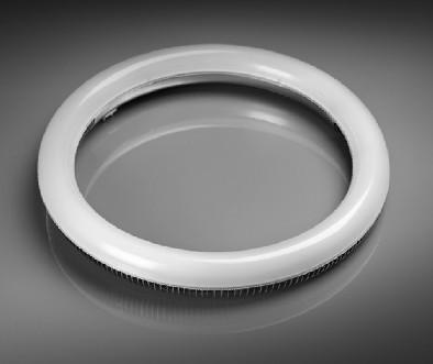 Led Circular Ring Tubes