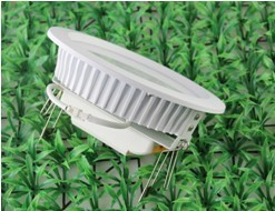Led Downlight With Long Lifespan And Energy Saving