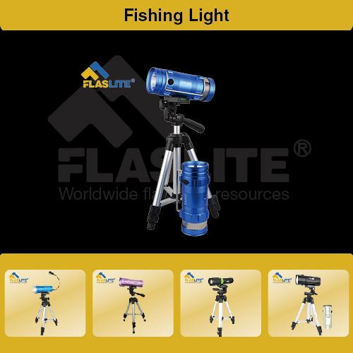 Led Fishing Light Flaslite