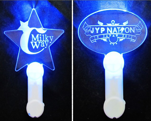 Led Flashing Concert Cheer Stick