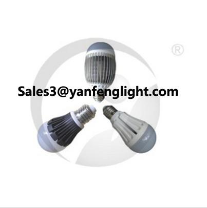 Led Globes Lamp E27 Bulb Lighting