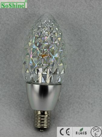 Led High Power Special Shape Bulb