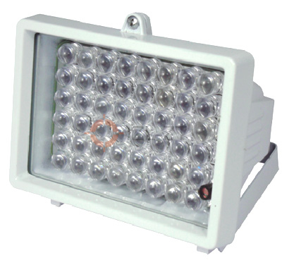 Led Infrared Lamp 48pcs With Light Control