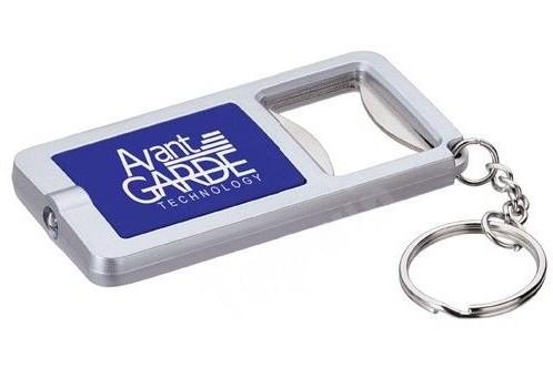 Led Key Light Bottle Opener