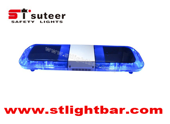 Led Lightbar Emergency Warning Light