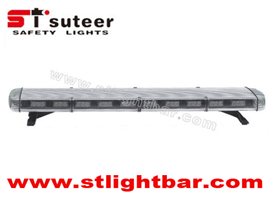 Led Lightbar Strobe Emergency Warning Light