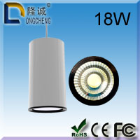 Led Lighting Pendant Light 18w Cob New Design Made In China Cree Chips