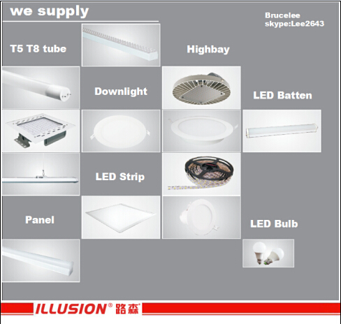 Led Lights Lamps Supplier