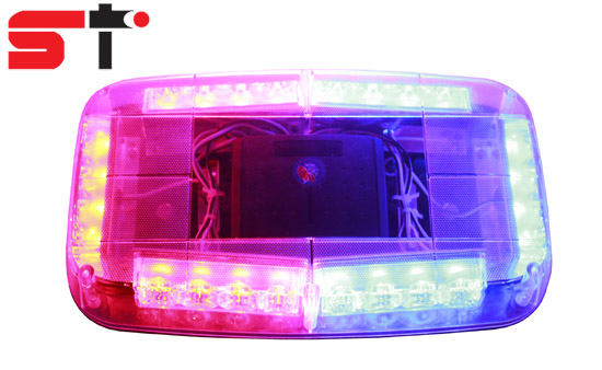 Led Mini Light Bars For Emergency Vehicle