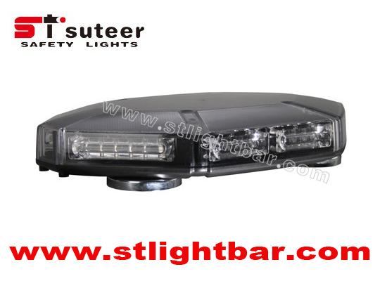 Led Mini Lightbar Strobe Emergency Light