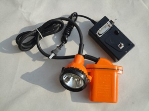 Led Mining Light Headlight Miner Lamp