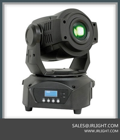 Led Moving Head Spot 75w 14 Degree 14ch