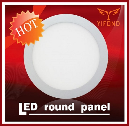 Led Panel Light Energy Efficient Lighting Style