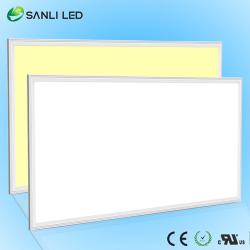 Led Panels Natural White 5600lm 70w With Dali Dimmer And Emergency