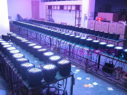 Led Par Light 54 3w Waterproof