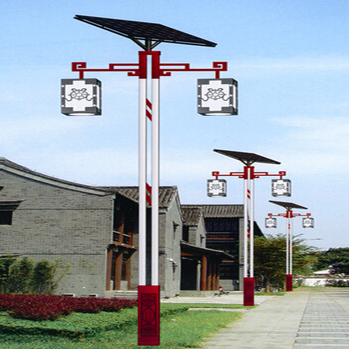Led Solar Lights For Garden Light