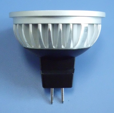 Led Spotlight Bulb Item L002 Mr16 Gu5 3 01