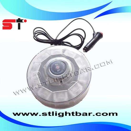Led Stroboscopic Lamp Strobe Emergency Warning Light